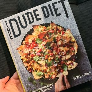 Other - The Dude Diet Book